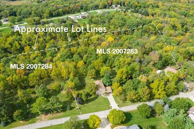 Lot 15 Deerwood Trails, Anamosa, IA 52205 (MLS #2007284) :: The Graf Home Selling Team