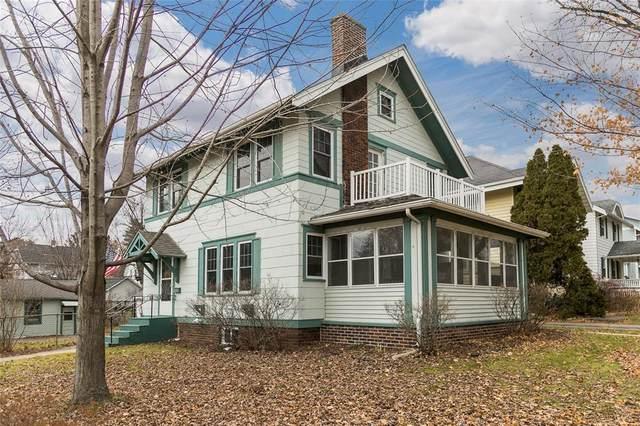 398 Forest Drive SE, Cedar Rapids, IA 52403 (MLS #2007287) :: The Graf Home Selling Team