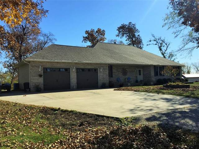 5700 25th Ave Drive, Vinton, IA 52349 (MLS #2007289) :: The Graf Home Selling Team