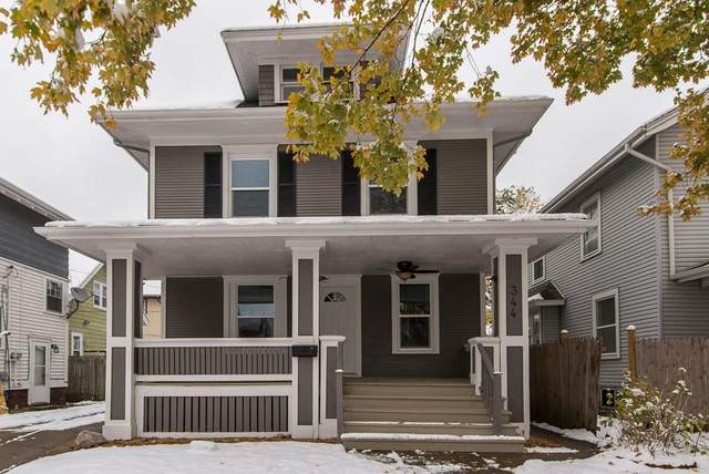 344 18th Street SE, Cedar Rapids, IA 52403 (MLS #2007317) :: The Graf Home Selling Team