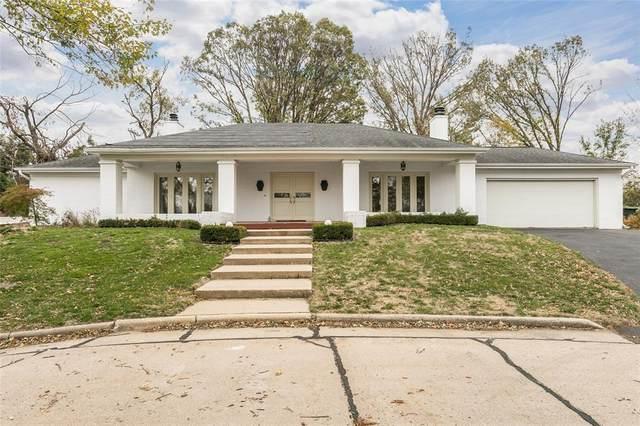 195 Braybrook, Cedar Rapids, IA 52403 (MLS #2007327) :: The Graf Home Selling Team