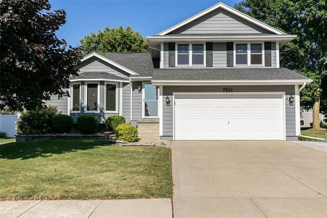 7511 Quail Trail NE, Cedar Rapids, IA 52402 (MLS #2007330) :: The Graf Home Selling Team
