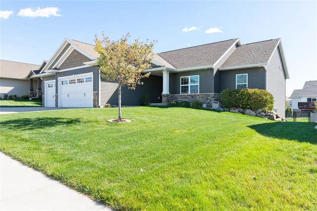 3545 Faulkner Avenue, Marion, IA 52302 (MLS #2007332) :: The Graf Home Selling Team