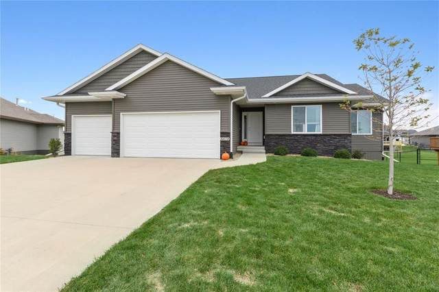 3478 Montgomery Circle, Marion, IA 52302 (MLS #2007335) :: The Graf Home Selling Team