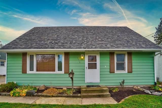 1515 34th Street NE, Cedar Rapids, IA 52402 (MLS #2007364) :: The Graf Home Selling Team