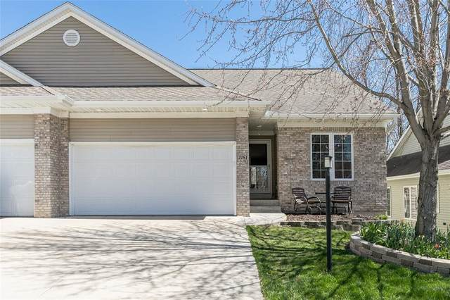 2181 Port Talbot Place, Coralville, IA 52241 (MLS #2007378) :: The Graf Home Selling Team