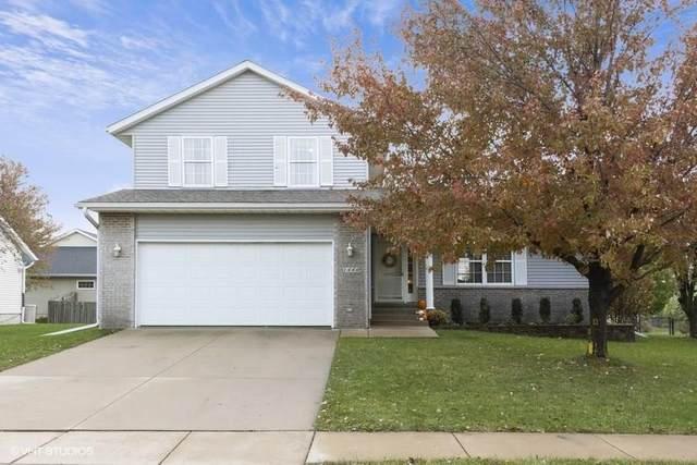 1440 Velvet Lane, North Liberty, IA 52317 (MLS #2007398) :: The Graf Home Selling Team