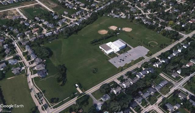 300 Stoney Point Road SW, Cedar Rapids, IA 52404 (MLS #2007467) :: The Graf Home Selling Team