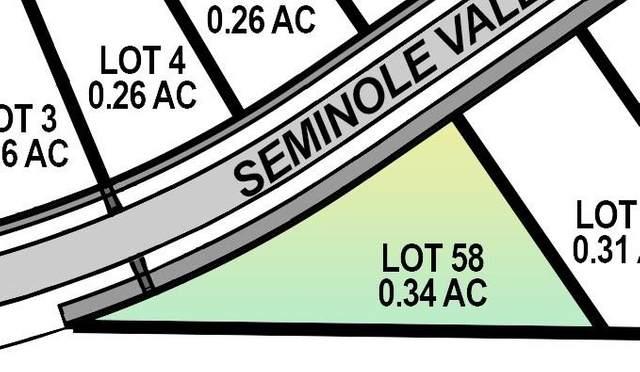 Lot 58 Ushers Ridge 13th Addition, Cedar Rapids, IA 52402 (MLS #2007510) :: The Graf Home Selling Team