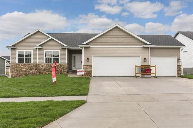 3435 Edgebrooke Drive, Marion, IA 52302 (MLS #2007600) :: The Graf Home Selling Team