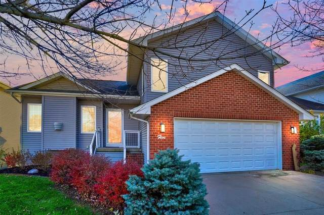 5 Ambrose Court, Coralville, IA 52241 (MLS #2007664) :: The Graf Home Selling Team