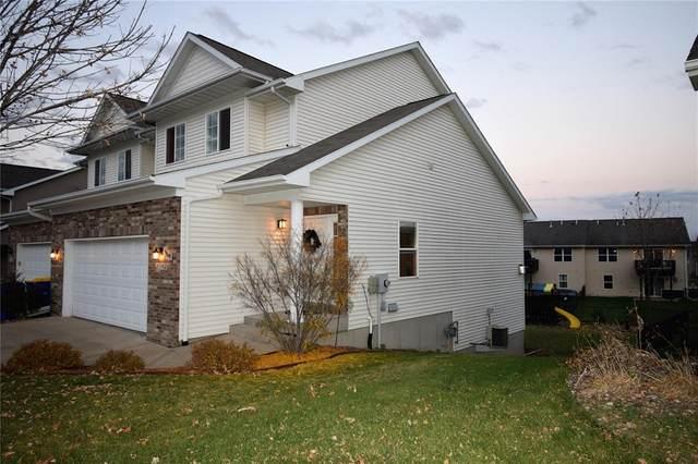 1502 Vandello Circle, North Liberty, IA 52317 (MLS #2007715) :: The Graf Home Selling Team