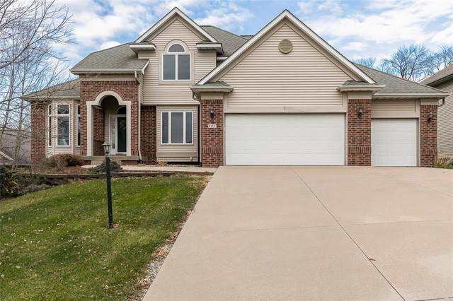 485 Breconshire Lane, Coralville, IA 52241 (MLS #2007891) :: Lepic Elite Home Team