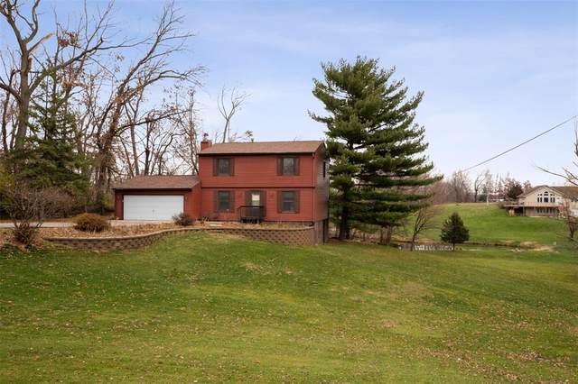 2506 37th Avenue SW, Cedar Rapids, IA 52404 (MLS #2007906) :: The Graf Home Selling Team