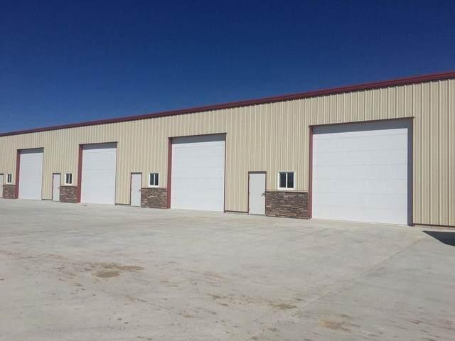 Chamber Drive #4, Anamosa, IA 52205 (MLS #2008919) :: The Graf Home Selling Team