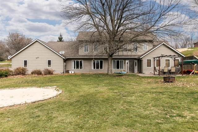 1646 Camelback Road NE, Solon, IA 52333 (MLS #2008923) :: Lepic Elite Home Team