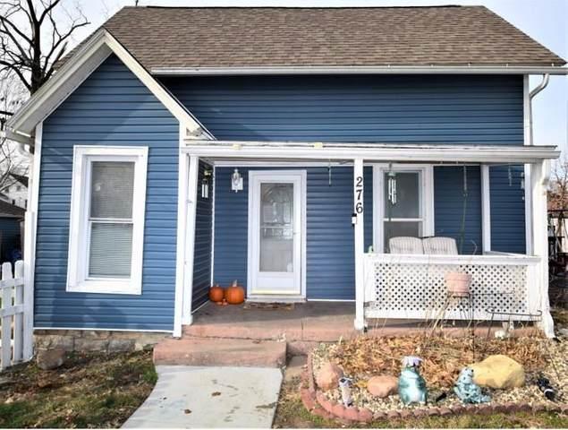 276 10th Street, Marion, IA 52302 (MLS #2008952) :: Lepic Elite Home Team