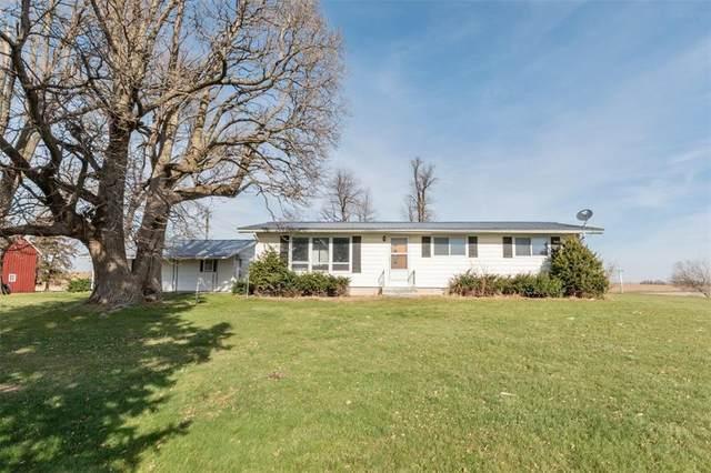 10406 Linn-Johnson Road, Fairfax, IA 52228 (MLS #2008958) :: The Graf Home Selling Team