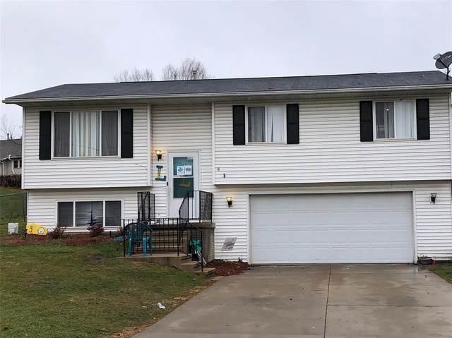 16 36th Avenue SW, Cedar Rapids, IA 52404 (MLS #2008992) :: The Graf Home Selling Team