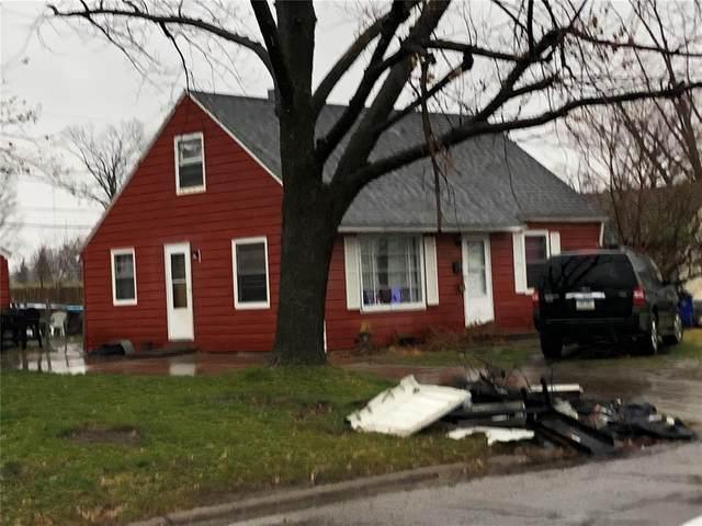 1218 35th Street NE, Cedar Rapids, IA 52402 (MLS #2008997) :: The Graf Home Selling Team