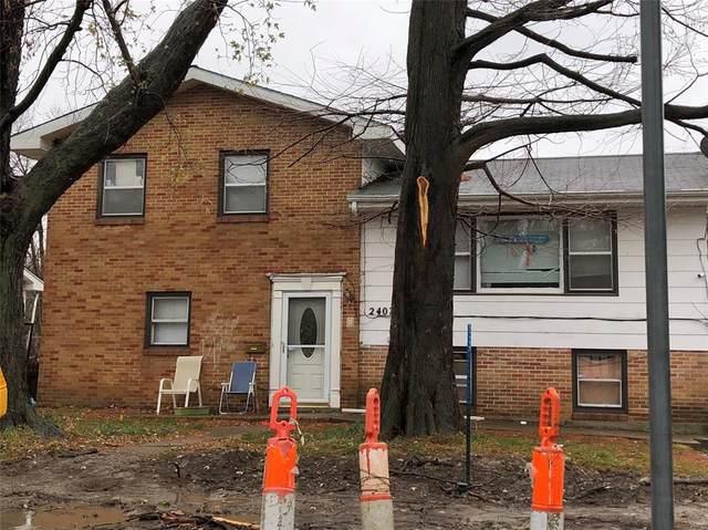 2407 O Avenue NW, Cedar Rapids, IA 52405 (MLS #2008999) :: The Graf Home Selling Team