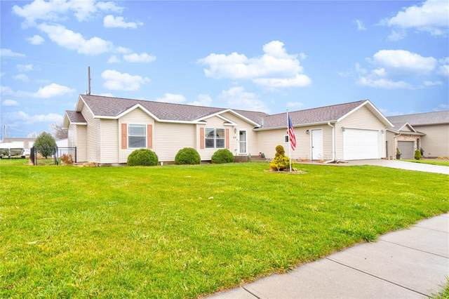 313 Taylor Drive, Lone Tree, IA 52755 (MLS #2009026) :: The Graf Home Selling Team