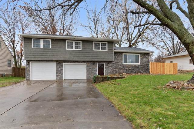 55 N Dubuque Street, North Liberty, IA 52317 (MLS #2009043) :: The Graf Home Selling Team