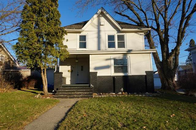 409 N Franklin Street, Manchester, IA 52057 (MLS #2009070) :: The Graf Home Selling Team