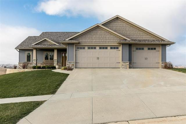 4800 Hay Field Ct Sw, Cedar Rapids, IA 52404 (MLS #2009073) :: The Graf Home Selling Team