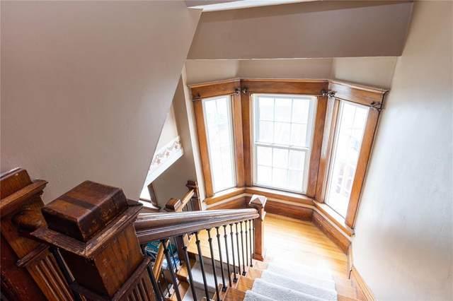 1727 B Avenue NE, Cedar Rapids, IA 52402 (MLS #2009091) :: The Graf Home Selling Team