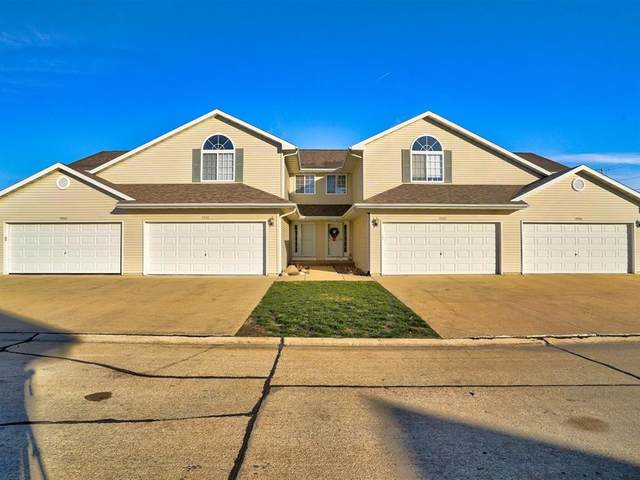 4530 Merganser Court, Marion, IA 52302 (MLS #2009115) :: Lepic Elite Home Team