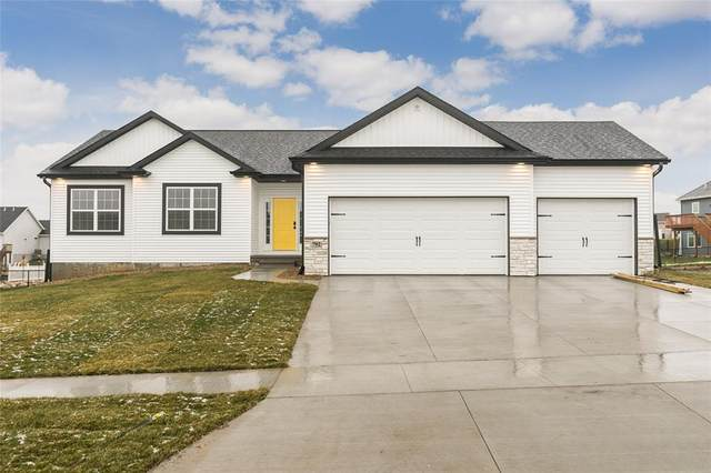 775 Flight Drive, Marion, IA 52302 (MLS #2009380) :: The Graf Home Selling Team