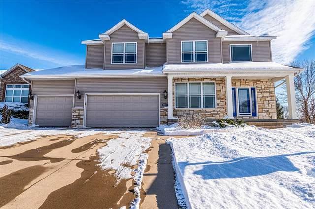 6117 River Parkway NE, Cedar Rapids, IA 52411 (MLS #2100051) :: The Graf Home Selling Team