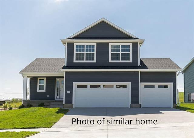 527 Ashton Drive NE, Mt Vernon, IA 52314 (MLS #2100075) :: Lepic Elite Home Team