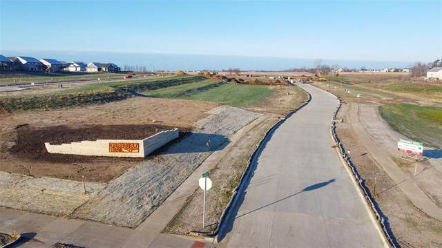 Lot 27 Greenbelt Trail, North Liberty, IA 52317 (MLS #2100116) :: The Graf Home Selling Team