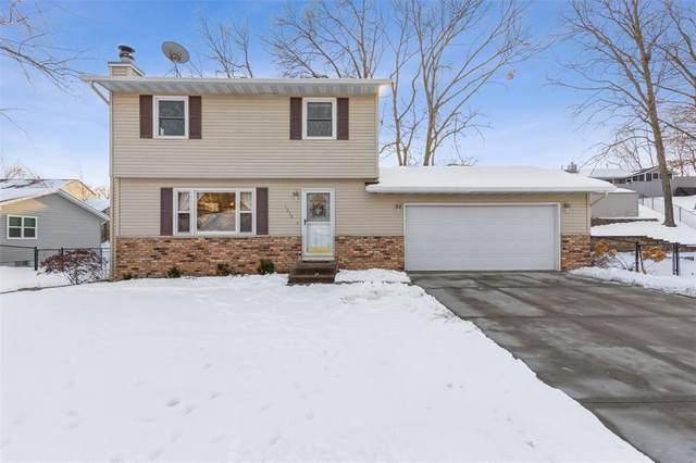 1010 Westwood Drive NW, Cedar Rapids, IA 52405 (MLS #2100200) :: The Graf Home Selling Team
