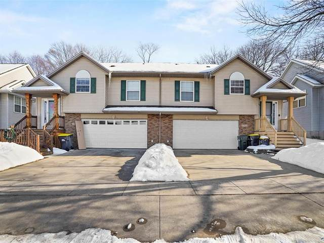 2322 Catskill Court, Iowa City, IA 52245 (MLS #2100202) :: The Graf Home Selling Team