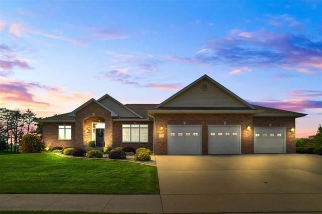 620 Kaitlynn Avenue, Anamosa, IA 52205 (MLS #2100203) :: The Graf Home Selling Team