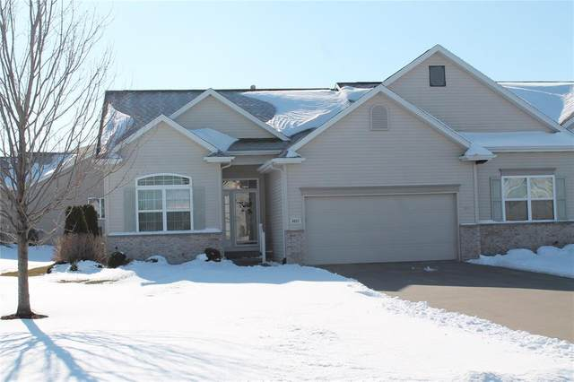 6603 Limestone Court NW, Cedar Rapids, IA 52405 (MLS #2100225) :: The Graf Home Selling Team
