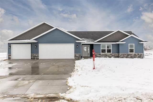103 Viking Drive, Vinton, IA 52349 (MLS #2100266) :: The Graf Home Selling Team