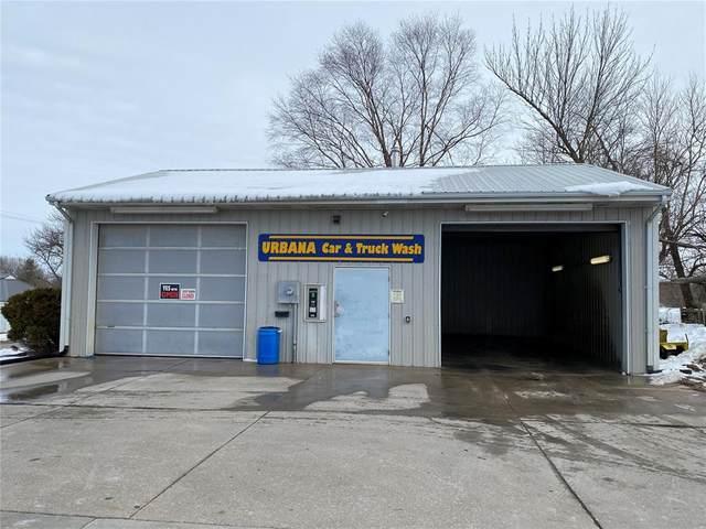 102 S Union Avenue, Urbana, IA 52345 (MLS #2100278) :: The Graf Home Selling Team