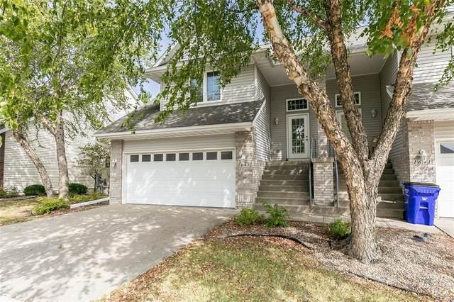 1643 Ranier Drive, Iowa City, IA 52246 (MLS #2100296) :: The Graf Home Selling Team