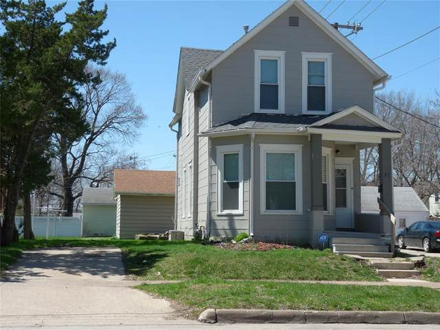 511 16th Street NE, Cedar Rapids, IA 52402 (MLS #2100321) :: The Graf Home Selling Team
