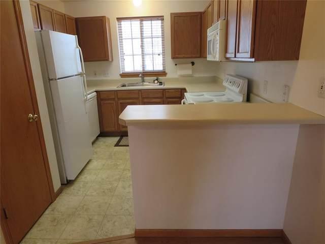 700 Magnolia Lane #5, Marion, IA 52302 (MLS #2100322) :: The Graf Home Selling Team