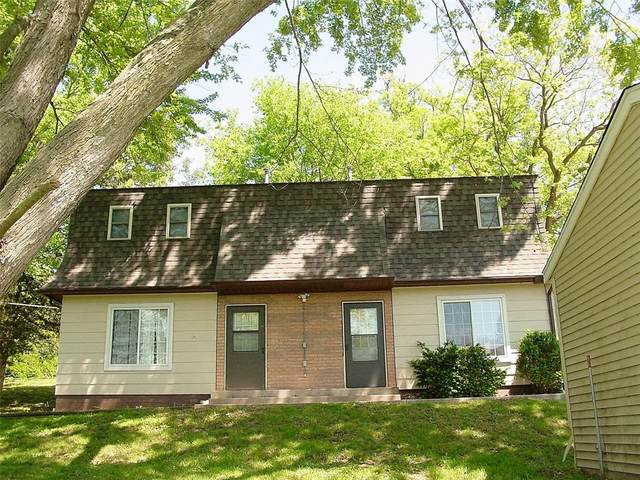 151 3rd Street W, Riverside, IA 52327 (MLS #2100328) :: The Graf Home Selling Team