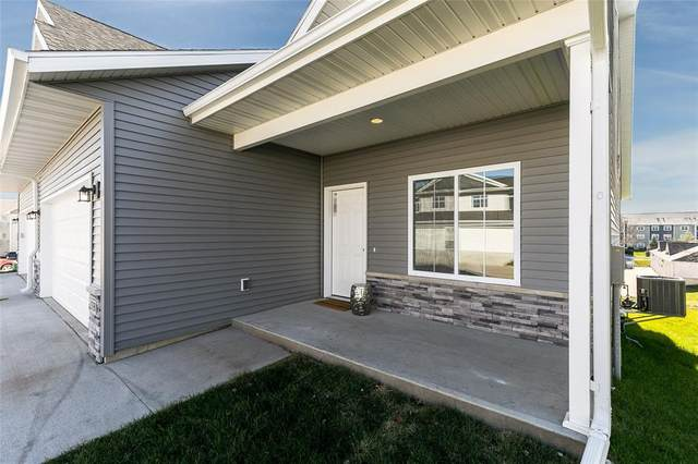 1409 Truman Court NE B, Cedar Rapids, IA 52402 (MLS #2100333) :: The Graf Home Selling Team