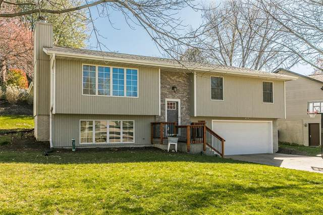 2001 Springdale Court, Coralville, IA 52241 (MLS #2100343) :: The Graf Home Selling Team
