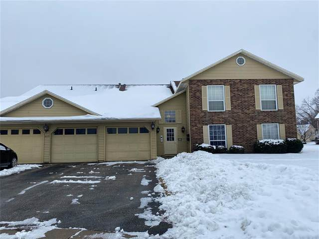 4115 Lexington Court B, Cedar Rapids, IA 52402 (MLS #2100347) :: The Graf Home Selling Team