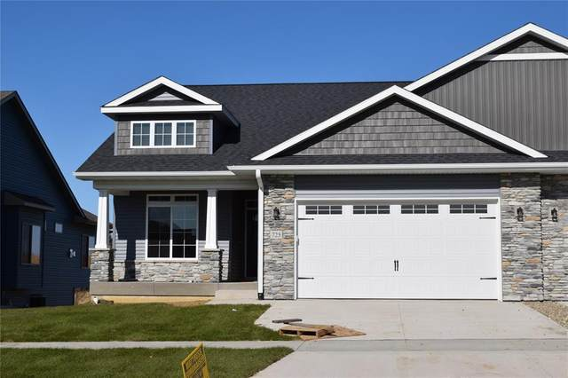 737 Deer View Avenue, Tiffin, IA 52340 (MLS #2100391) :: The Graf Home Selling Team