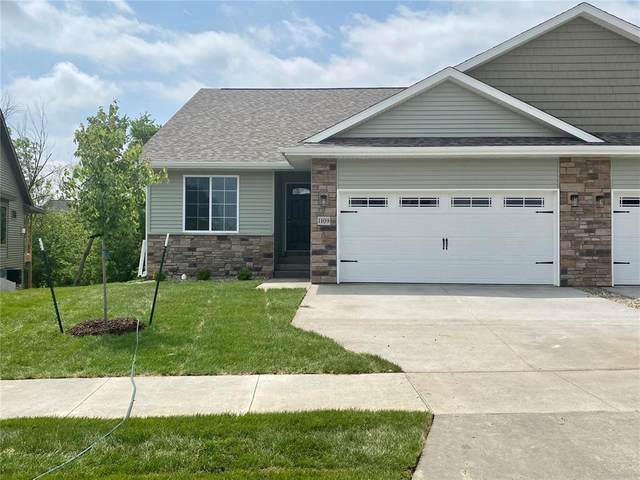 906 Creekside Drive, Tiffin, IA 52340 (MLS #2100396) :: The Graf Home Selling Team